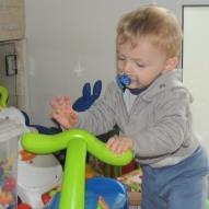 Brechó Infantil - Baby Bê