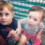 Brechó Infantil - Desapegos de Lola e Beni
