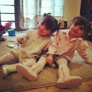 Brechó Infantil - Mundo das gêmeas