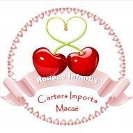 Brechó Infantil - Carters Imports Macaé