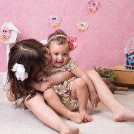 Brechó Infantil - Importados da Clari e da Mari