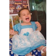 Brechó Infantil - Tesouro da Lívia